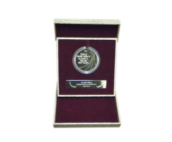 Medal Set (BDX-203)