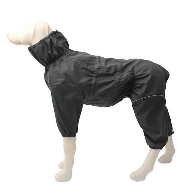Venta caliente al aire libre pelaje perro perros resistente al agua, ropa de invierno de la Chaqueta Chaqueta Chaqueta arnés perro (Y1901)