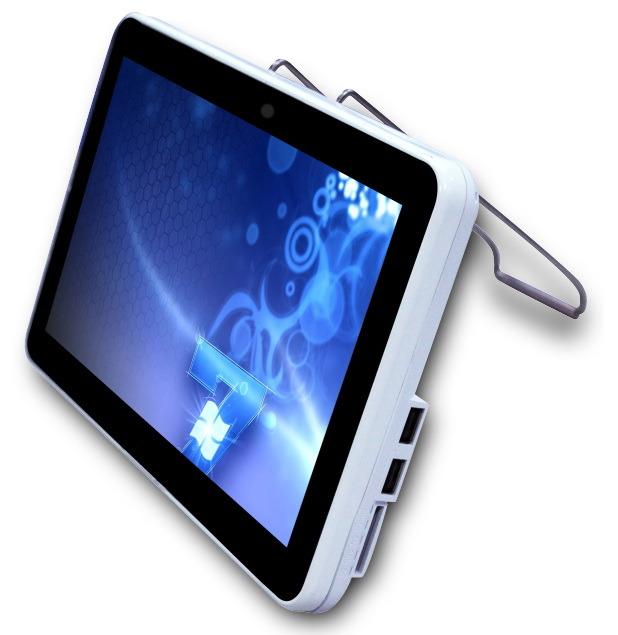 10.1 pouces à écran tactile Tablet PC