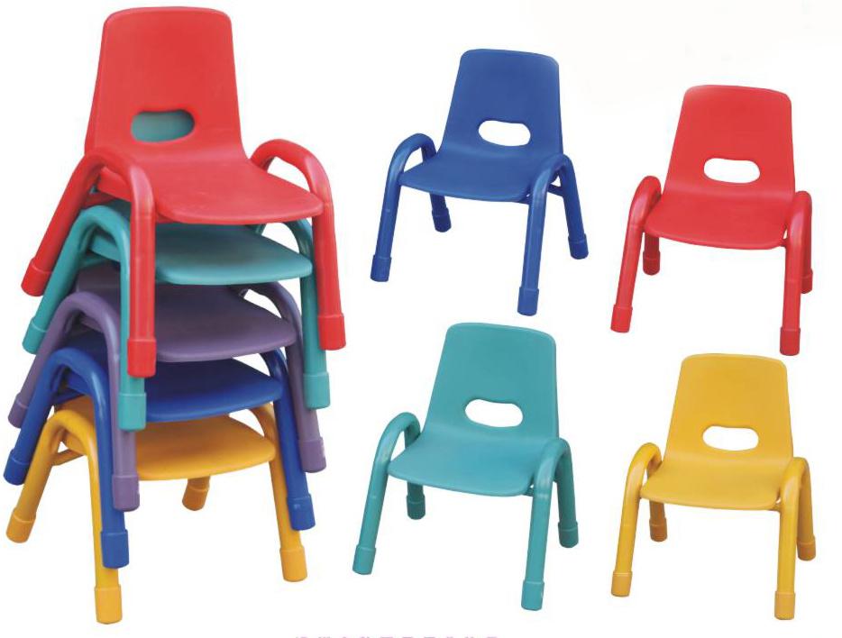 De stoel van het meubilair van kinderen u de stoel van het