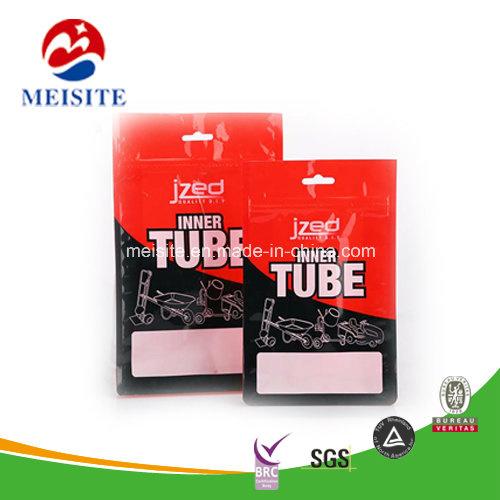 Высокое качество Doypack молнией пластиковый небольшой мешок для сырьевых товаров