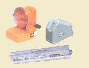 Attrezzi e strumenti del laser