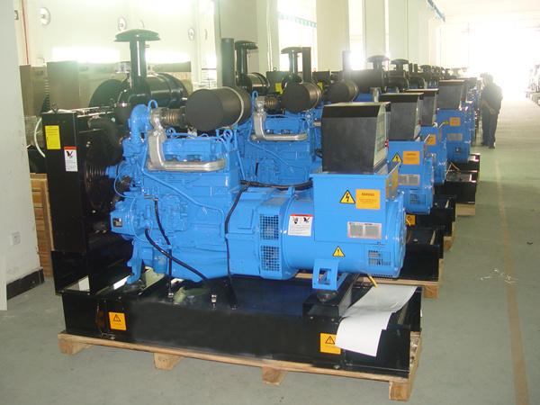 Gruppi elettrogeni diesel dell 39 intervallo di 20kw 50kw for Gruppi elettrogeni usati 10 kw