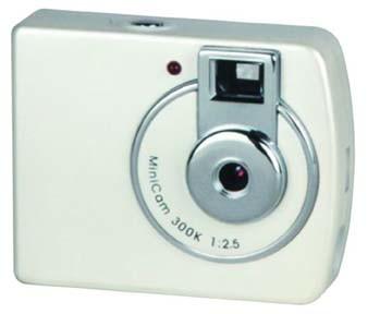 câmara digital PMS-32