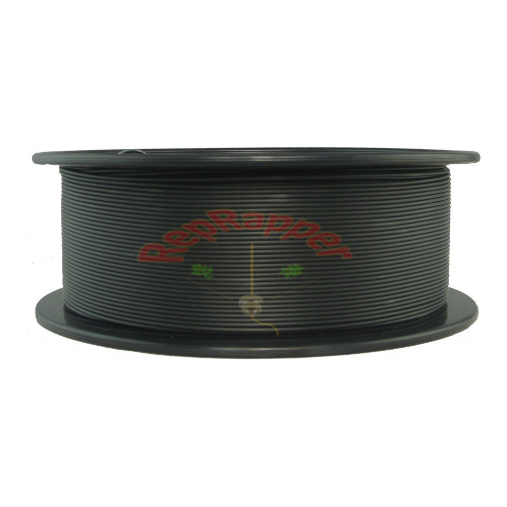 Goed Coiling HIPS 1.75mm Black 3D Filament