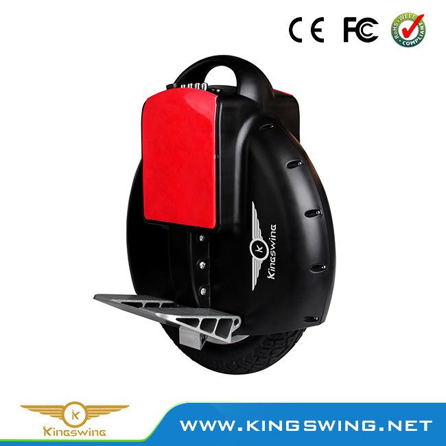 K5 Kingswing Smart Auto monocycle avec roue d'équilibrage de la formation