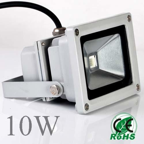 10W Holofote LED