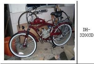 Dh-32003D bicicletas motorizadas/Gas Powered Bike/Bicicleta de Motor a Gás