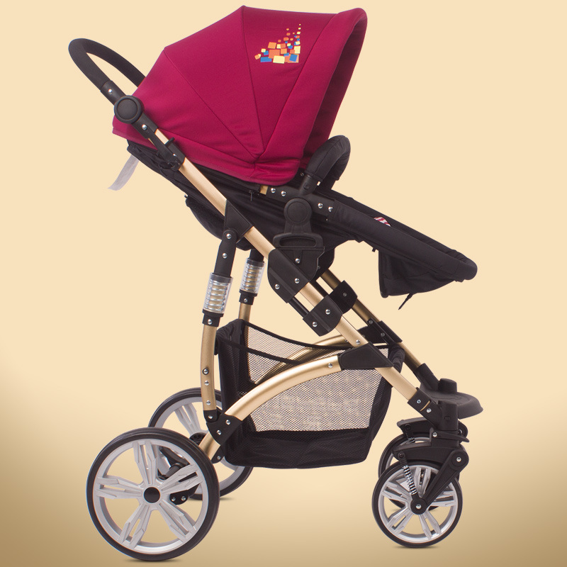 2016年のセリウムの受諾可能で高い安全赤ん坊の三輪車