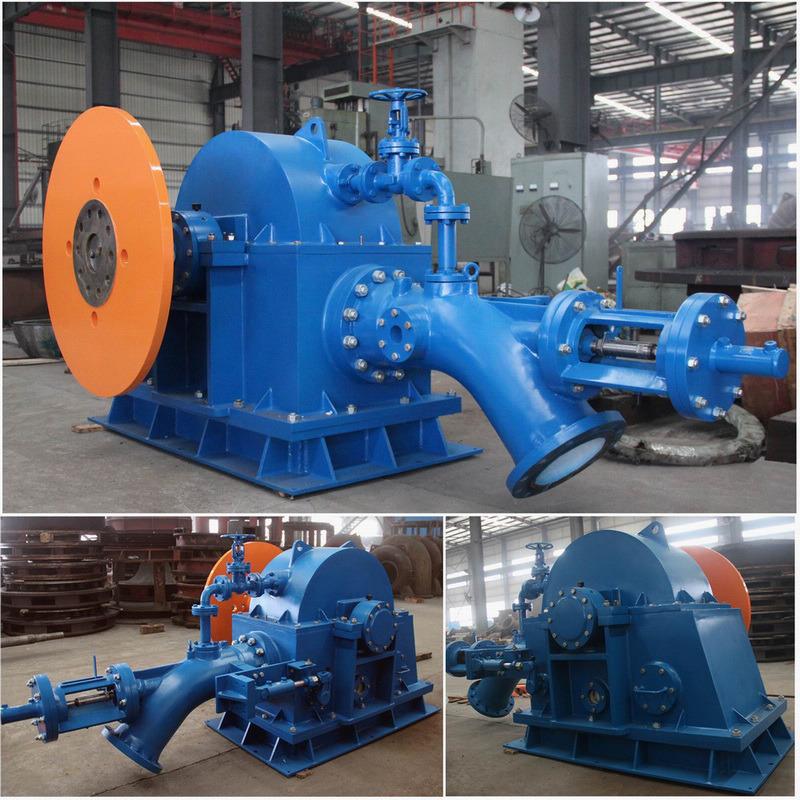 Микро воды / Pelton турбины турбины / Micro Pelton турбины