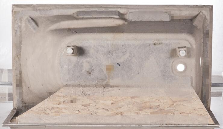 Vasca Da Bagno Standard : Vasca di bagno standard americana del pannello esterno della vasca