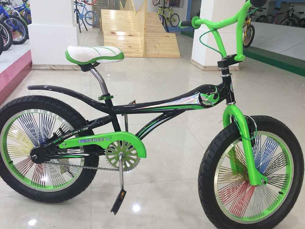 새 모델 자유형 BMX 16 20 더 오래된 소년을%s 24의 26 인치 아이 소형 BMX 자전거 자전거 또는 주기