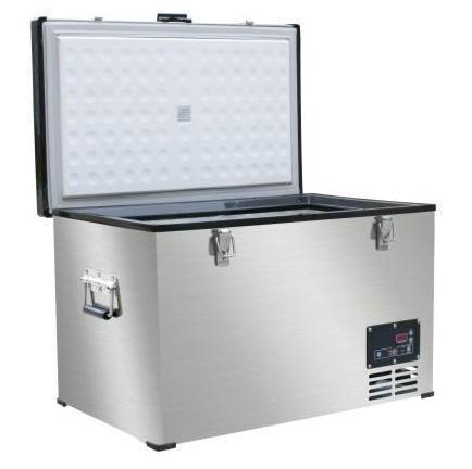 50L Portable 12V Fridge Freezer (DCF-50)