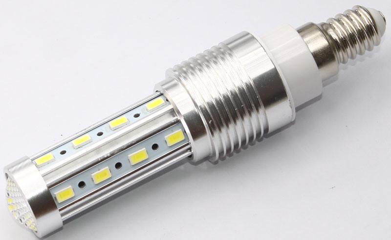 6W LED Ai-Legierung Mais-Licht