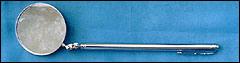De Antenne van hulpmiddelen - ZQ2-006