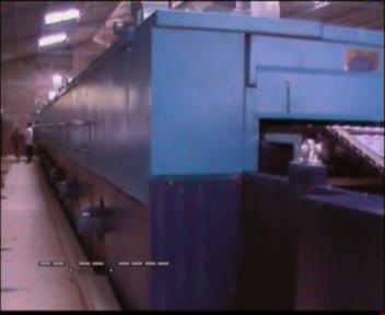 卵の皿機械か卵のカートンの機械装置