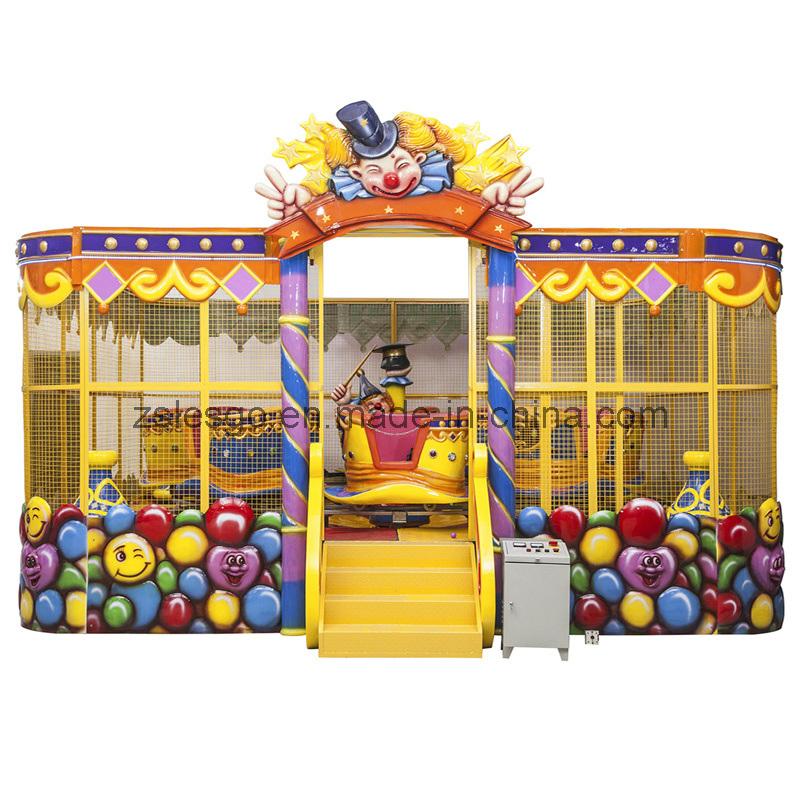 Magic Spray Ball Auto/elektrische trein (LC01)