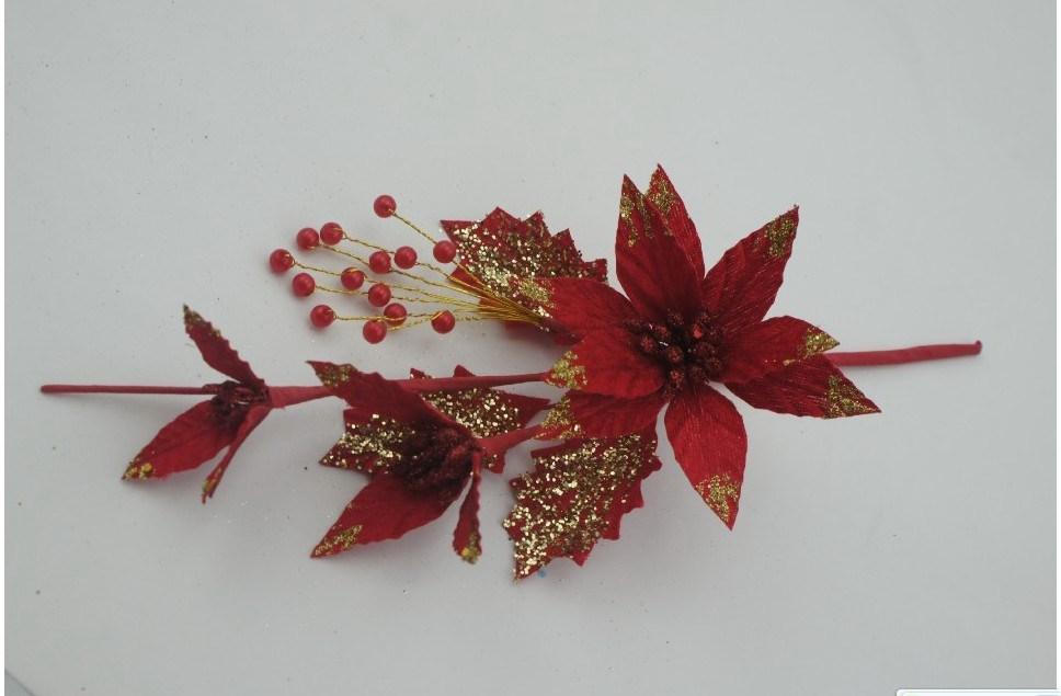 Fleurs artificielles (FL1324)