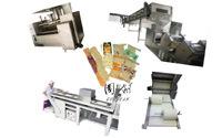 機械を作る最も新しいデザイン高品質の専門の新しいヌードル