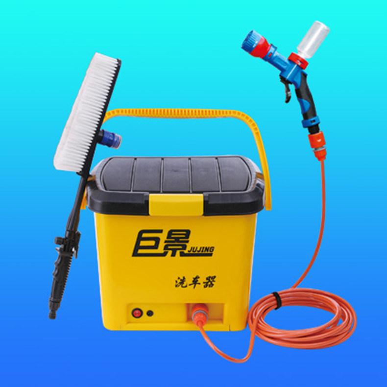 携帯用Car Wash Equipment (20-30L)
