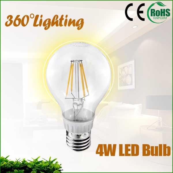 Lâmpada de luz de LED de 1,5V