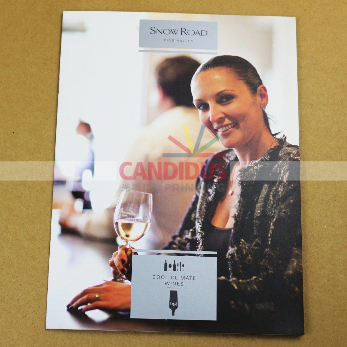 Katalog-Drucken-Katalog-Drucken-Broschüre-Druckpapier-Rückseiten-Buch-Drucken