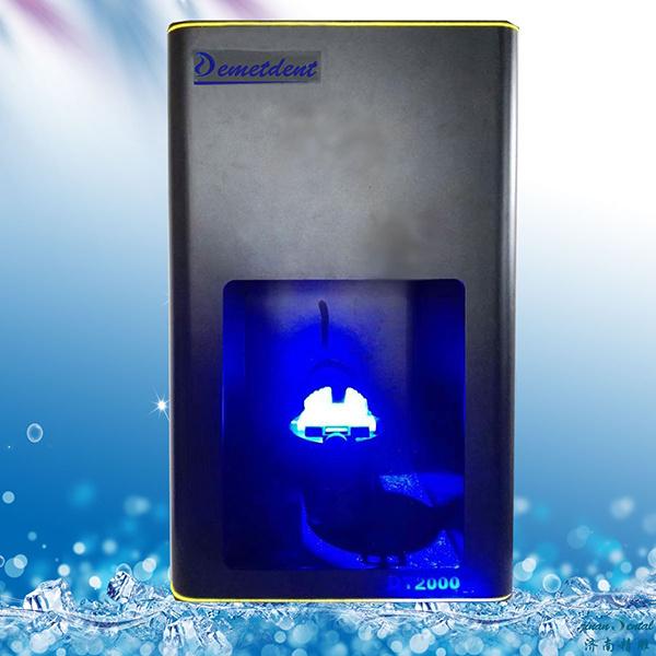 China 3D com o Software Exocad Scanner Dentária – Compre