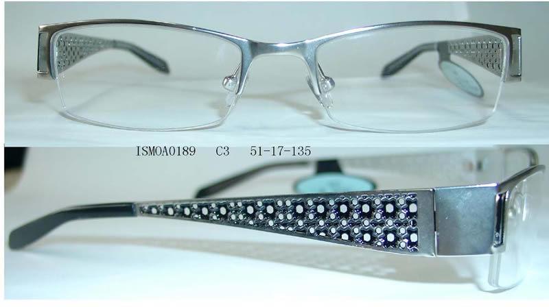 El bastidor de óptica (ISMOA0189)