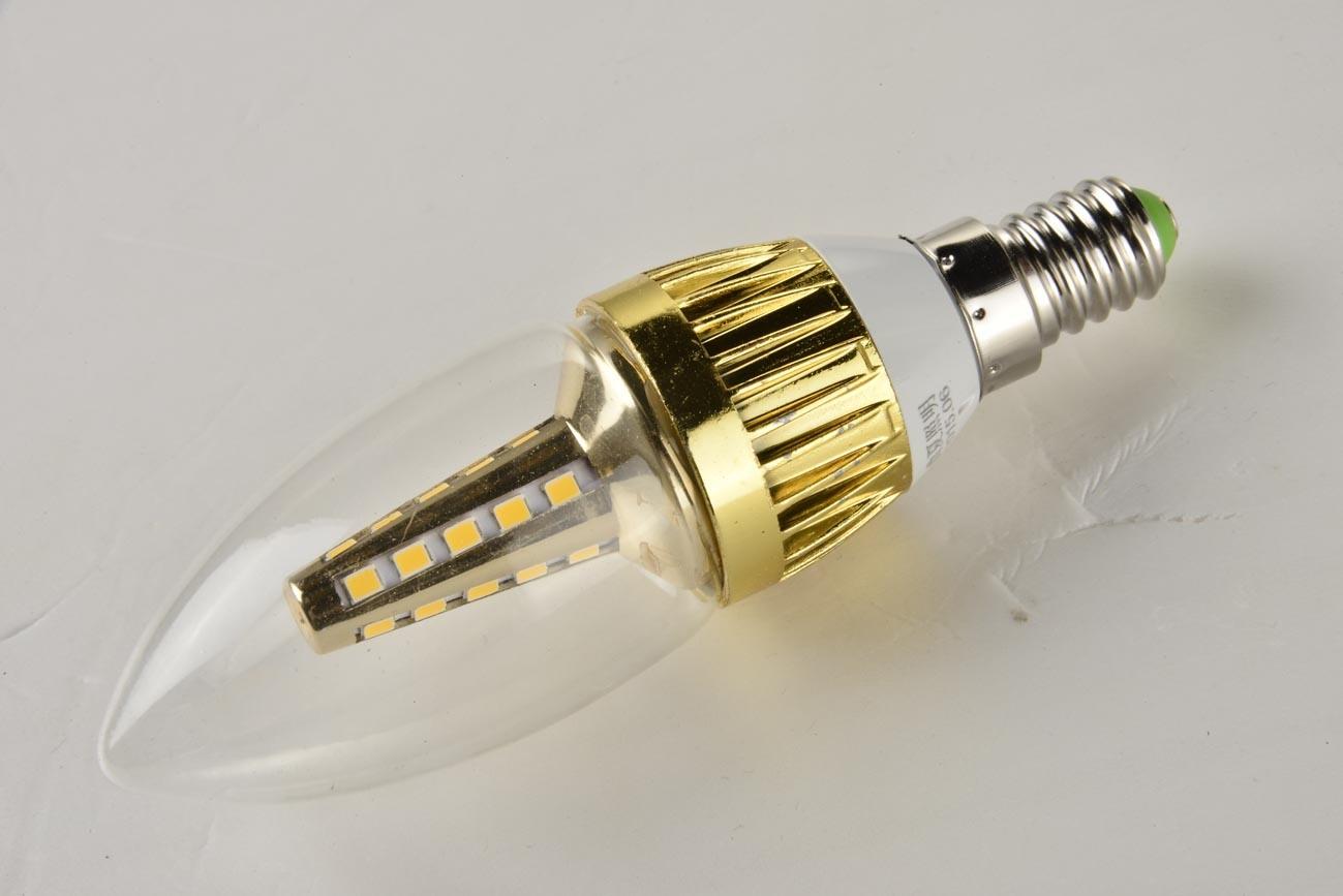 Lampadina di Munufacture LED di illuminazione di Qx