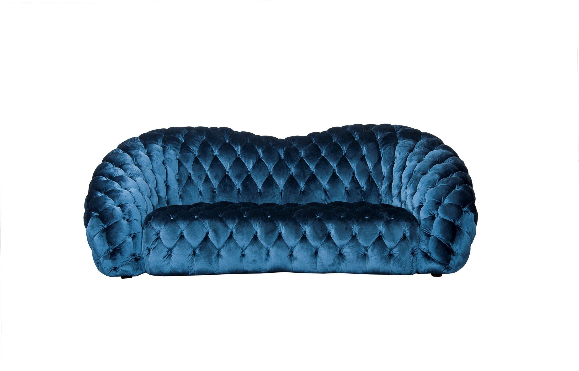 Sof lussuoso del cuoio del salone di corlor dell 39 oro b6 for Mobilia domestica