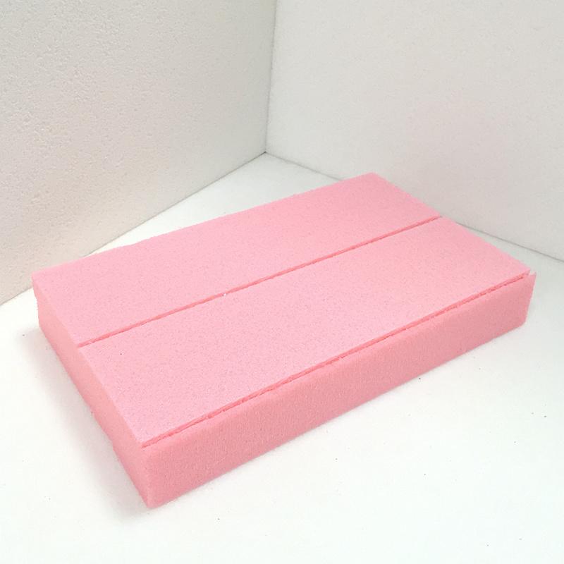 Длина Fuda полистирол (XPS) из пеноматериала платы B3 класса 150КПА розового цвета 30мм толщиной с пазами