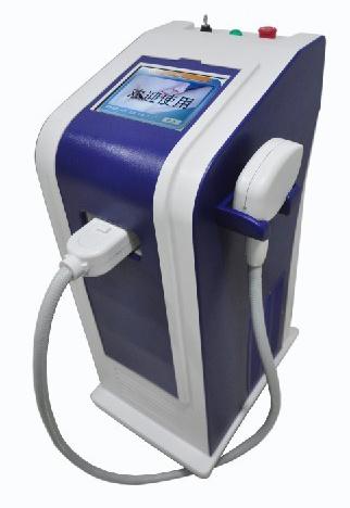Laser Haarentfernung Beauty Machine