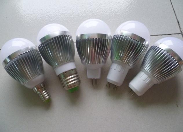 Lâmpada LED Spot SMD 5630