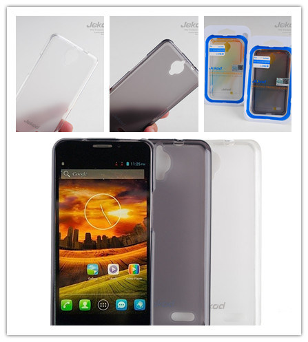 Für Alcatel One Touch Idol 6030d TPU-Hülle