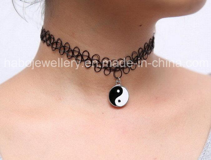 Ungewöhnlich Draht Halskette T Zeitgenössisch - Elektrische ...