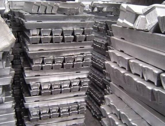 De Baar van de Legering van het aluminium