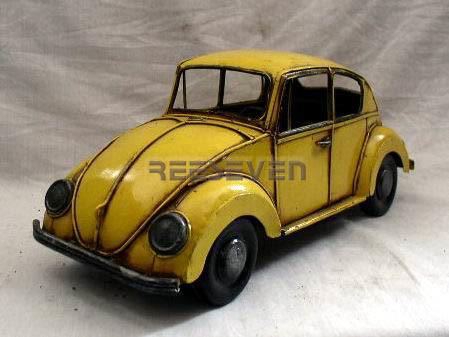 Gelber Käfer
