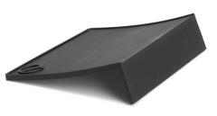 De rubber Mat van de Stamper - 2