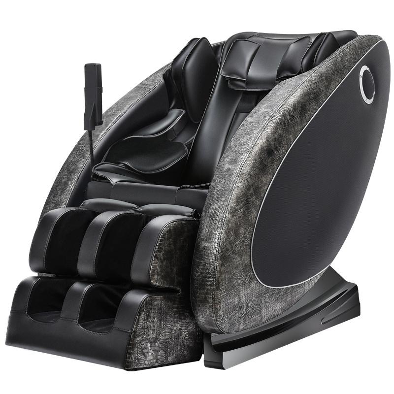 Silla eléctrica de Productos de Belleza Masaje de cuerpo completo sillón de masaje