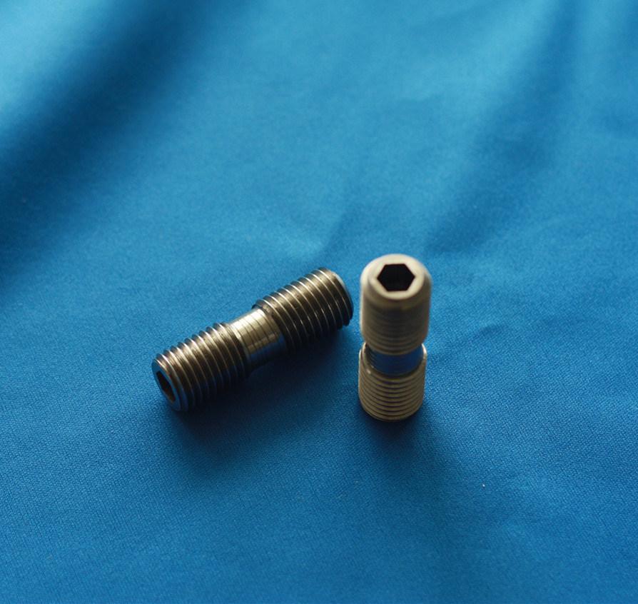Het Ijzer /Brass van het Staal van de legering/het Deel van de Machines van het Staal van /Stainless van het Koper