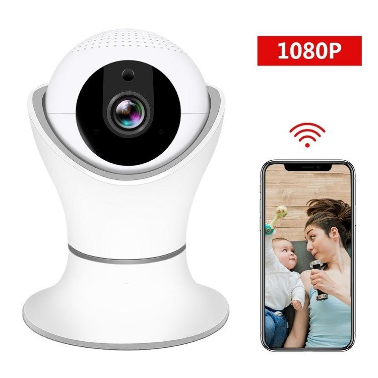 Videocamera senza fili di obbligazione domestica di chiacchierata di congresso del IP