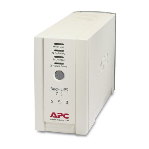 Apc 백업 CS 650