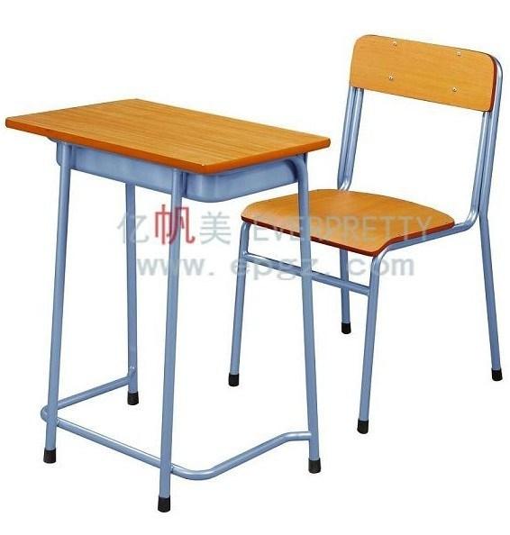 Foto de mobiliario escolar estudiante solo arreglo silla for Mobiliario para estudiantes