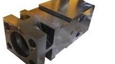 Testa idraulica della parte anteriore del perforatore di Soosan Sb50