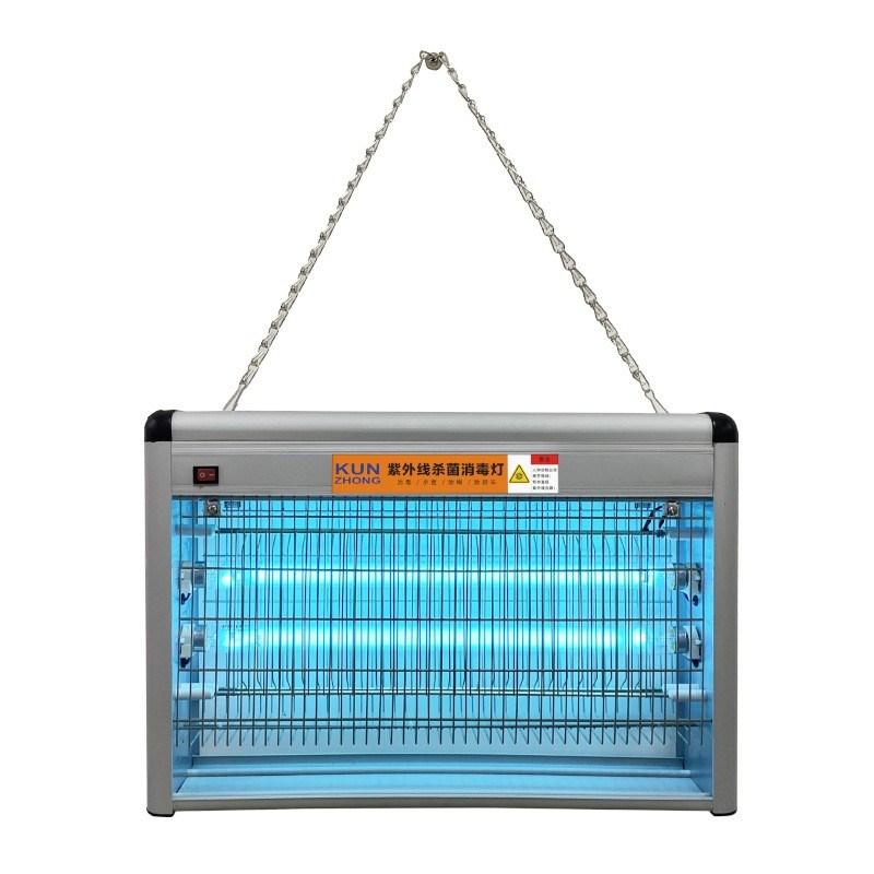 Lampada germicida del tubo dell'indicatore luminoso di sterilizzazione della lampada ultravioletta di disinfezione