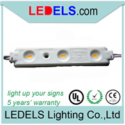 SamsungまたはOsram 5630 LED Module 5630.5 Years Warranty、UL Listed LED ModuleのセリウムRoHS Approved著12V 1.2W Powered