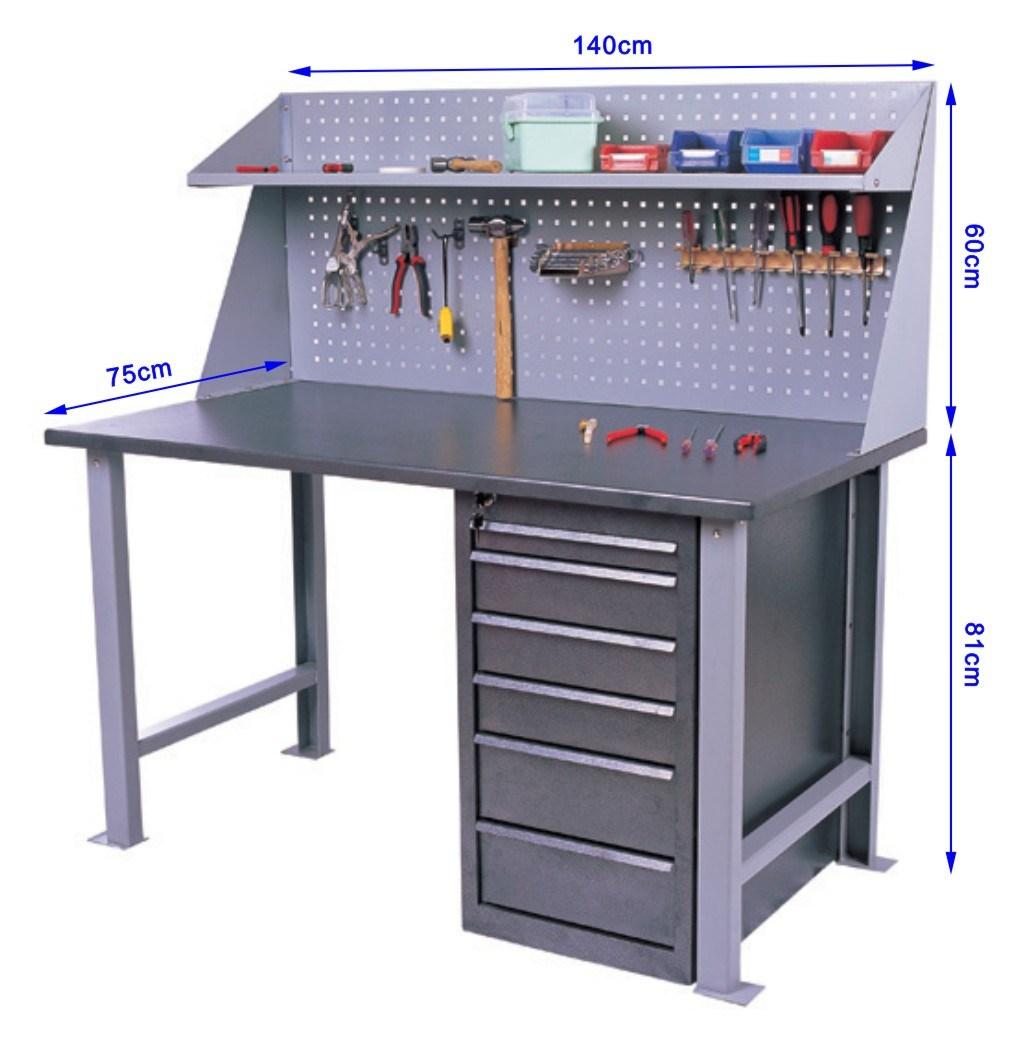 Bancada gp 315b bancada gp 315b fornecido por for Mesa herramientas