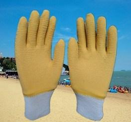 Paramattaの手袋