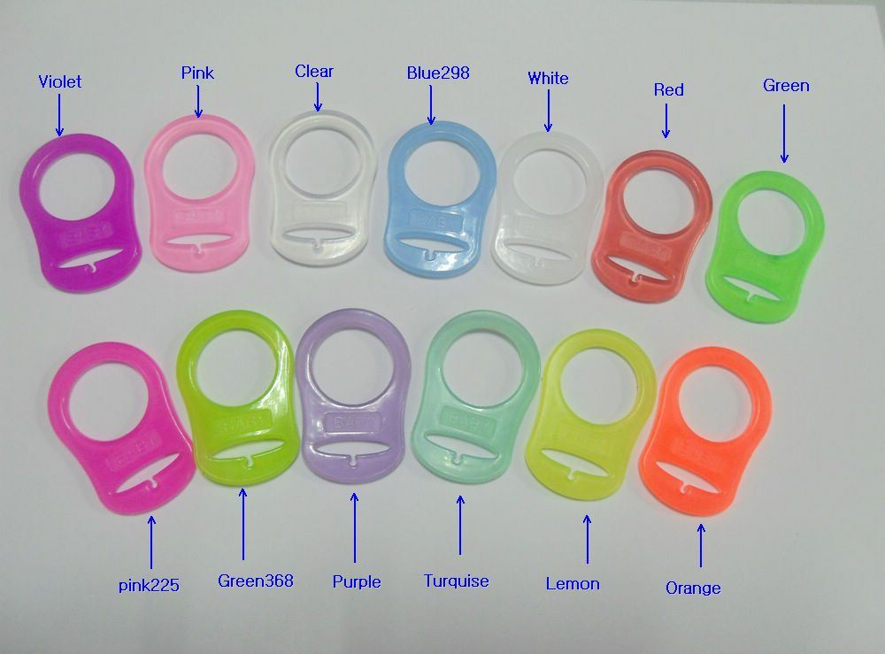 Silikon-Friedensstifter-Ring (CU10072)
