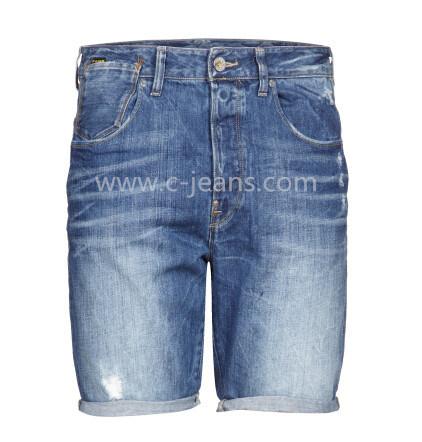 Мужские джинсы короткое замыкание моды джинсы джинсы